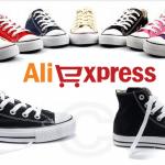 Guía para comprar zapatillas Converse (All Star y otras) baratas en AliExpress