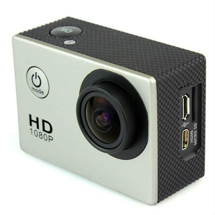 GoPro marca blanca