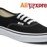 Zapatillas, mochilas y gorras Vans baratas en AliExpress