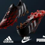 Chaussures de foot bon marché sur AliExpress (Nike, Adidas, Puma…)