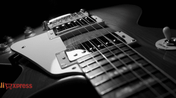 Instrumentos Musicales y Accesorios Baratos