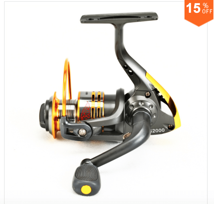 aliexpress carrete pesca