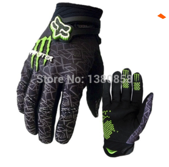 Fox guantes ciclismo Aliexpress