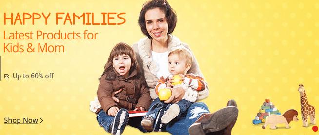 aliexpress ropa niños