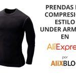 Acheter des pantalons et des maillots bon marché style Under Armour sur AliExpress