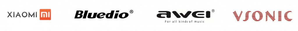 marcas chinas de auriculares y cascos baratos en aliexpress