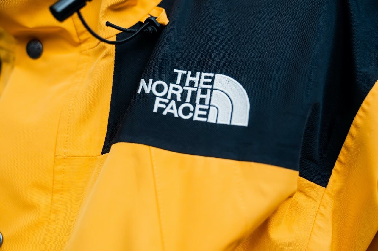 chaquetas the north face imitaciones