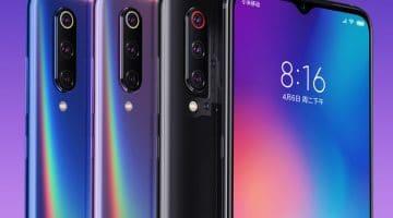 Ya puedes comprar el Xiaomi Mi 9 en AliExpress