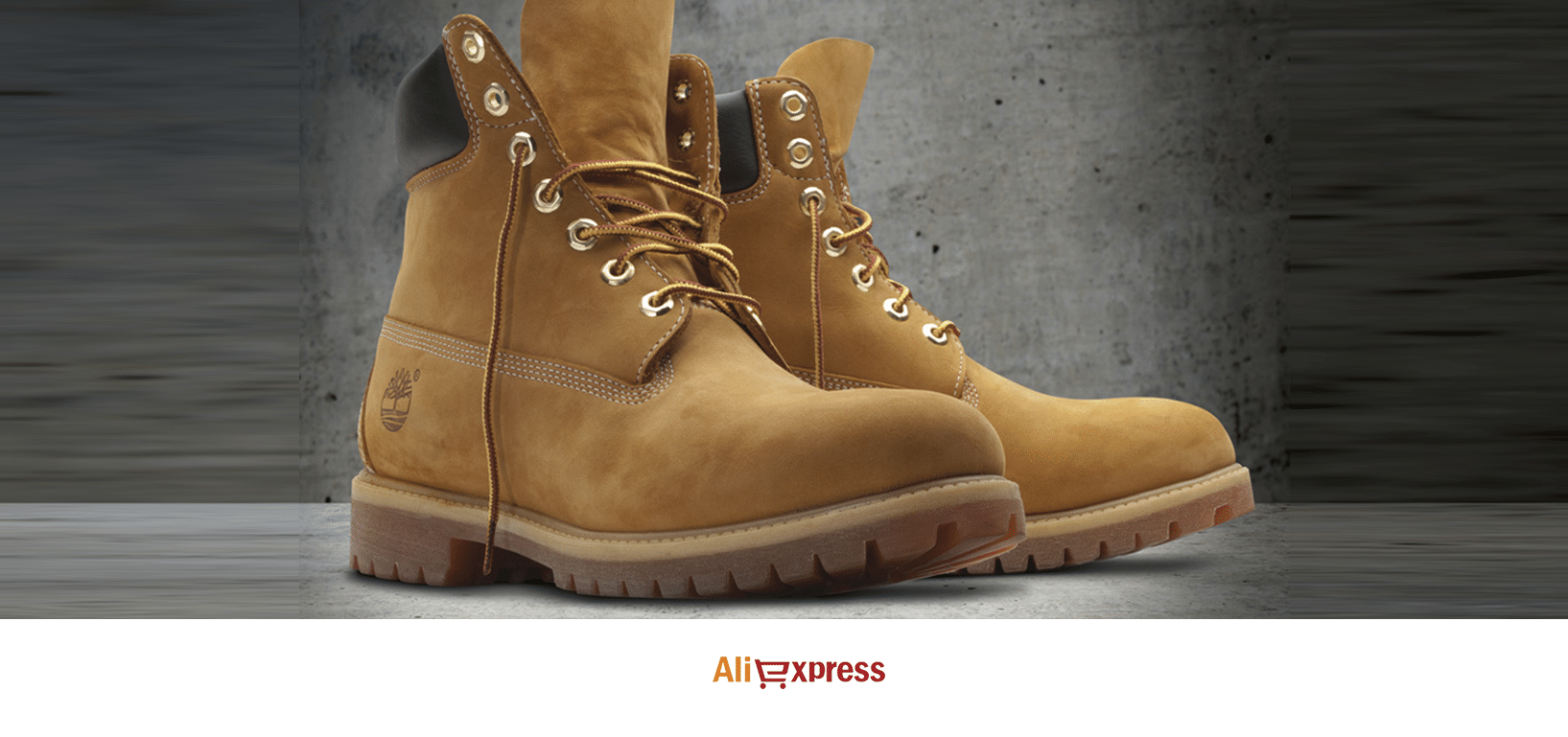 Guide and Tricks to finding Timberland on AliExpress e82cb9e7efc