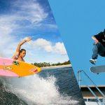 Come trovare vestiti da surf e skateboard scontati su AliExpress