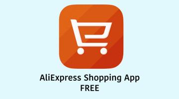 L'application shopping d'AliExpress – remarques complètes