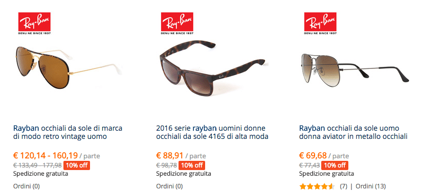 fake ray ban sunglasses aliexpress  rayban search
