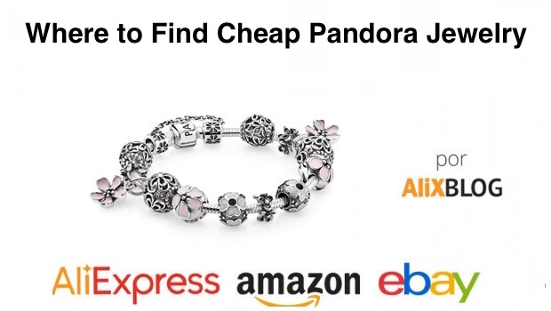 Pandora Jewelry In Aliexpress August 2019