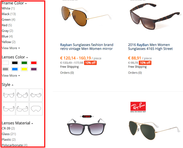 2019 cheap sunglasses ray ban online sale