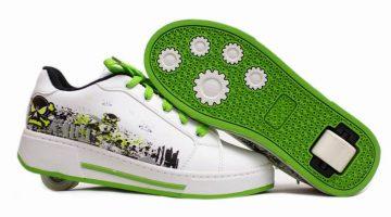 Guía para comprar Zapatillas con Ruedas tipo Heelys muy baratas en AliExpress