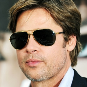 Tom Cruise con unas Ray Ban Aviator