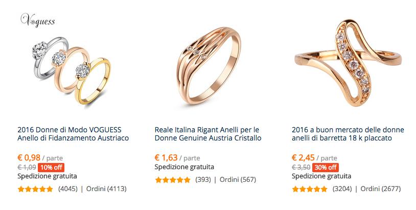 098b083025bdc4 Come trovare anelli buoni, belli e scontati su AliExpress