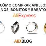 Comment trouver des anneaux et des alliances de qualité, beaux et bon marché sur AliExpress