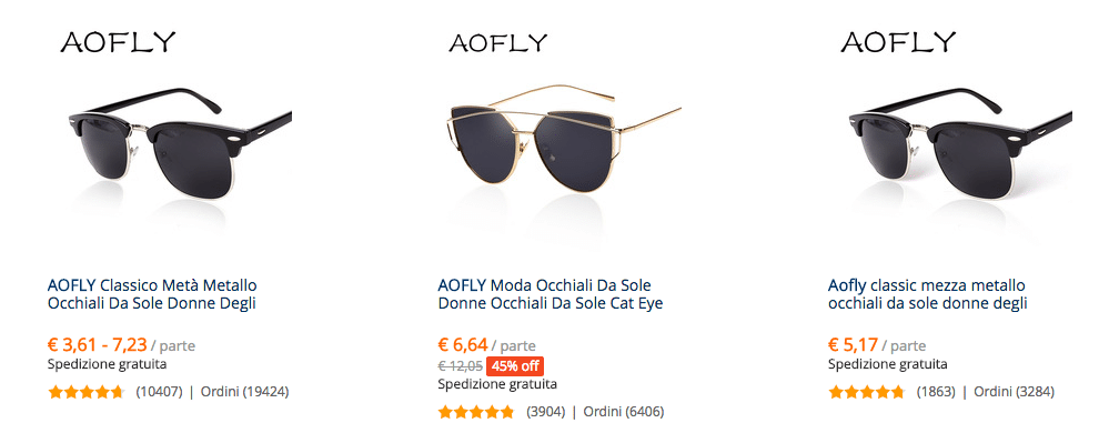 aofly oakley
