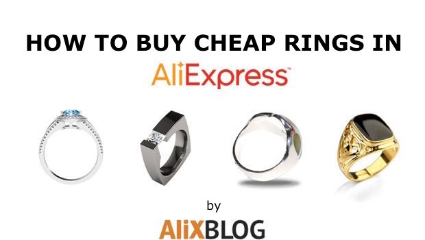 e8adc8f58 Finding Quality Rings in AliExpress - Buyers Guide 2019