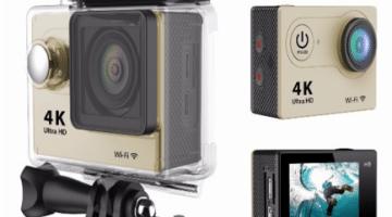 Fotocamere in stile GoPro scontate su AliExpress: confronto tra SJCAM, Xiaomi e marche private