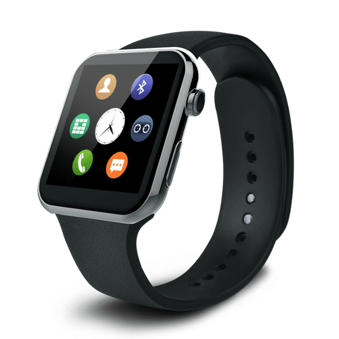 reloj celular replica apple watch