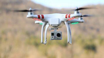Como comprar drones baratos no AliExpress