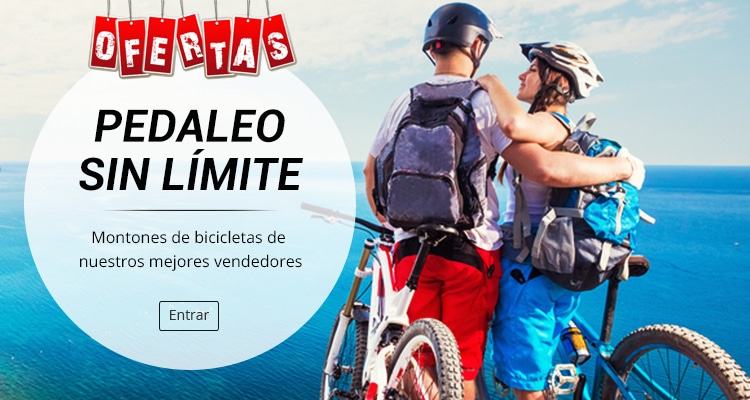 mejores ofertas bicicletas baratas
