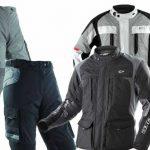 Chaquetas, ropa y accesorios para moto baratos en AliExpress