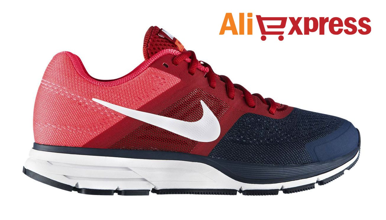 NIKE AIR PEGASUS BARATAS ALIEXPRESS