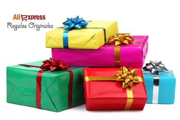 regalos originales y baratos en AlIExpress