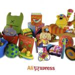 Brinquedos e estatuetas baratas no AliExpress: Guia de compra