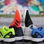 Comprare Adidas ZX Flux Scontate su AliExpress