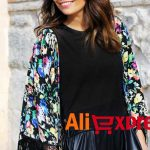 Comprar chaquetas kimono baratas en AliExpress