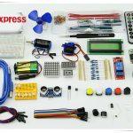 Vendeurs de kits Arduino bon marché sur AliExpress