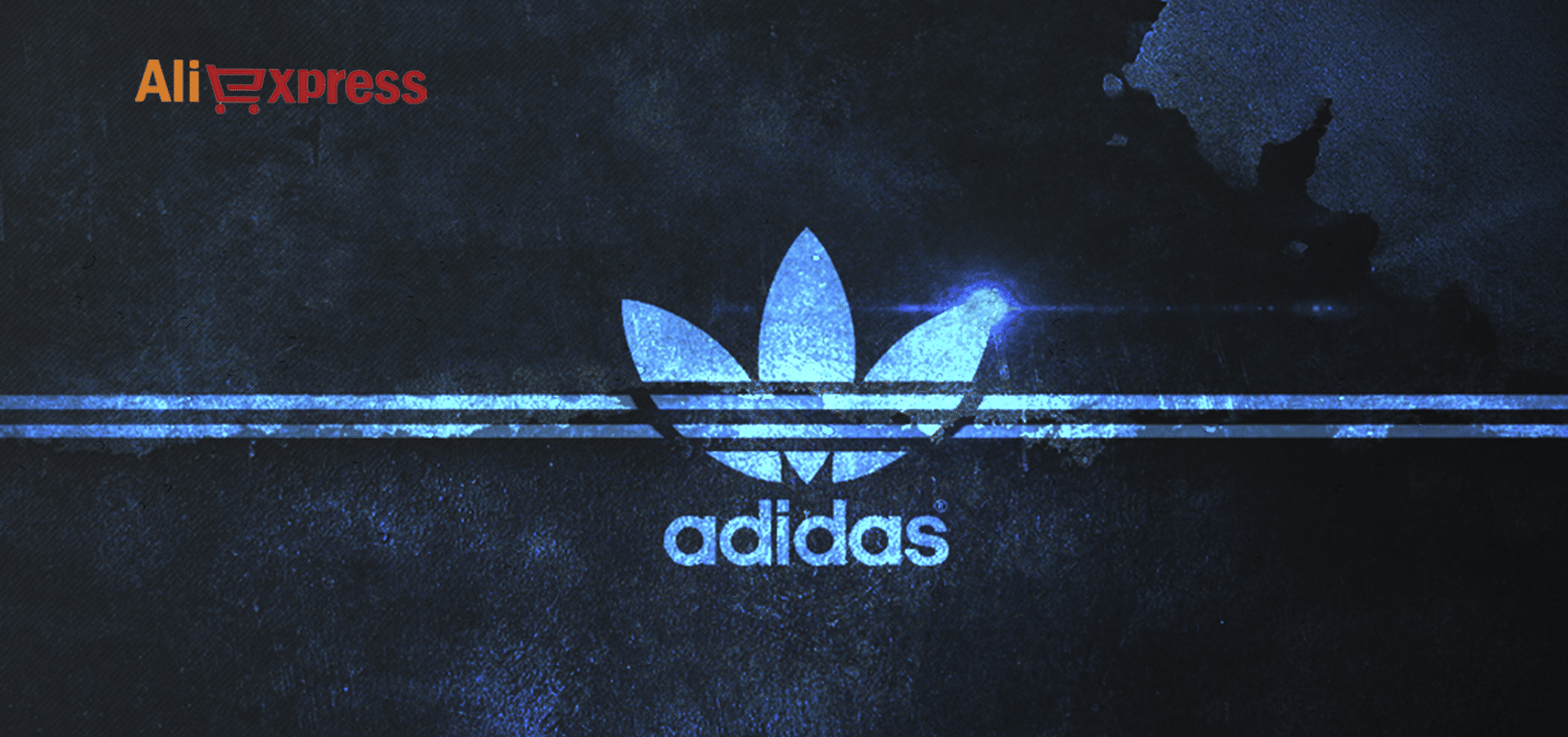 Adidas BON MARCHÉ sur AliExpress