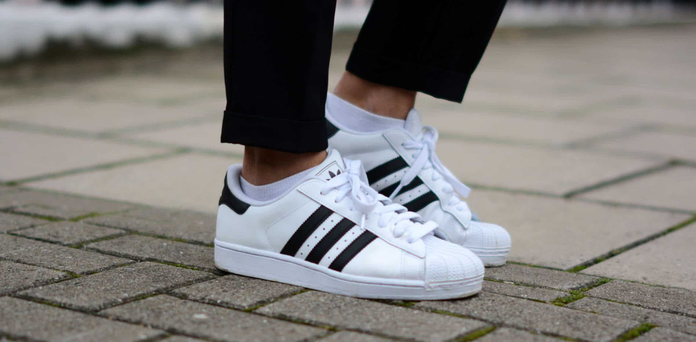 meet 755f4 9f64a OJO  zapatillas Adidas Superstar baratas (y originales) en AliExpress - 2019