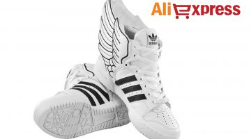 86ceb1b8d9539 Are there any cheap Adidas Jeremy Scott sneakers in AliExpress