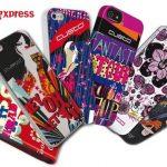 Top tiendas de fundas para móviles baratas en AliExpress