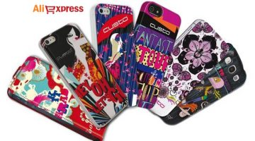 Best shops to buy phone cases in AliExpress