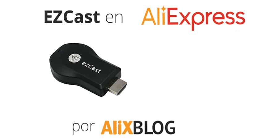 EZCastAliExpress