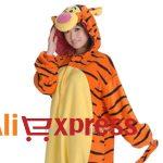 Les déguisements les plus populaires d'AliExpress (bon marché)