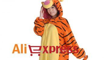 I costumi più popolari su AliExpress (Scontati)