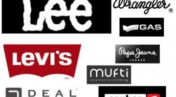 Où acheter des jeans de marque bon marché ? MIS A JOUR