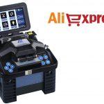 Machines à fusion de fibre optique sur AliExpress