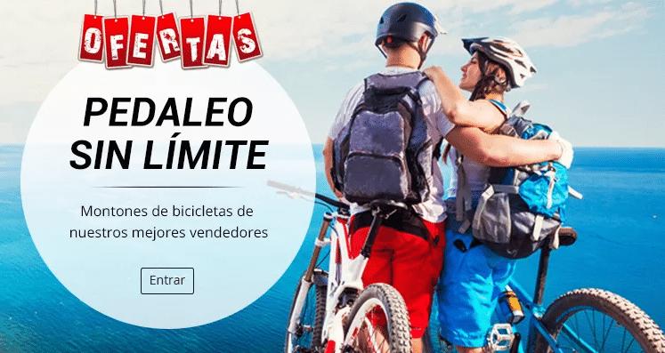 Melhores ofertas bicicleta ALiExpress