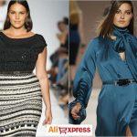 Comment acheter des vêtements grandes tailles sur AliExpress