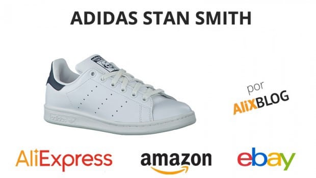 2f8547253e5 Cheap Adidas Stan Smith on AliExpress - Guide 2019