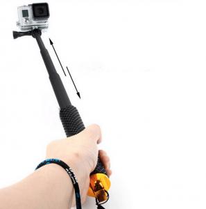 comrare bastone da selfie go pro aliexpress
