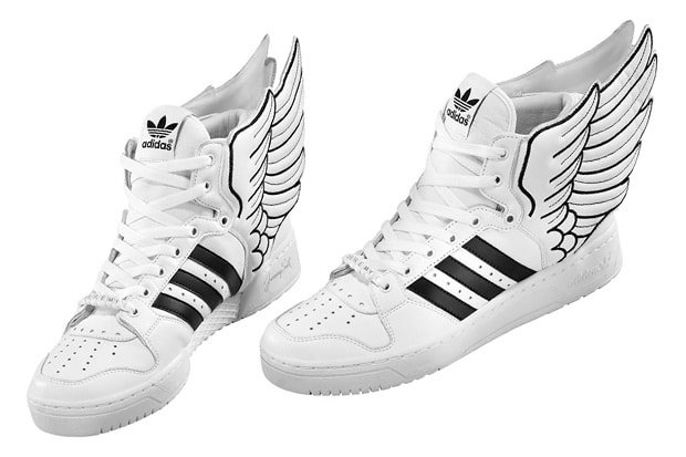 jeremy scott adidas shoes